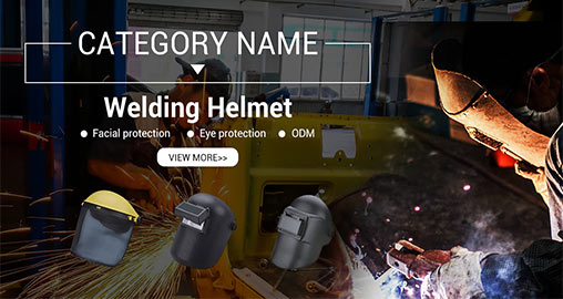 T-Safety Welding Safety Helmet