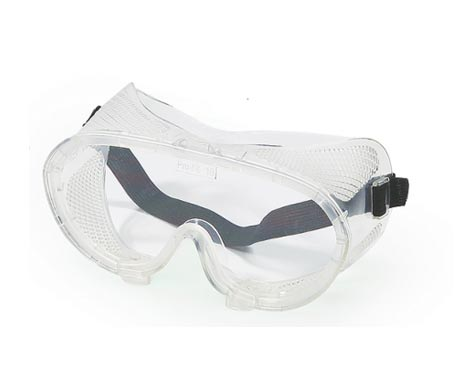 How To Keep Safety Glasses From Fogging