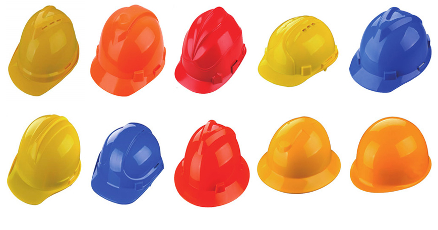 T-Safety safety helmet