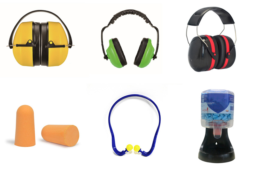t-safety Ear Plugs