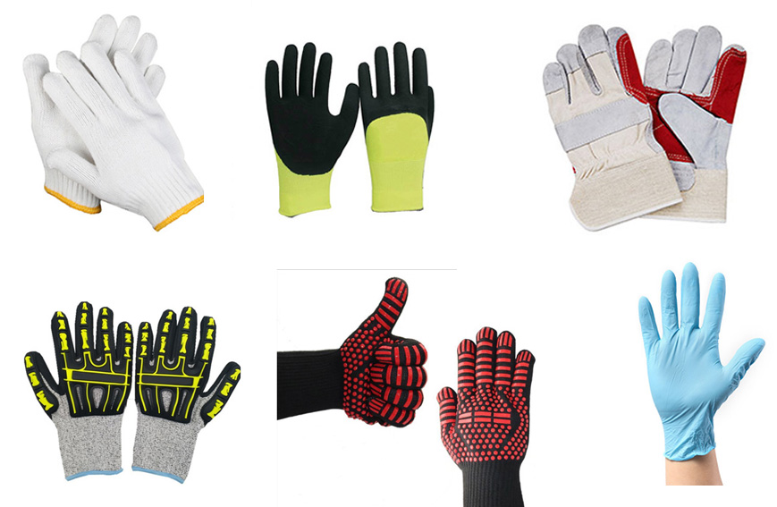 t-safety Gloves