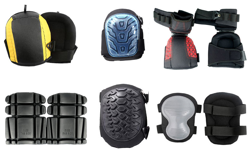 t-safety Knee Pads