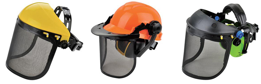 t-safety Faceshield