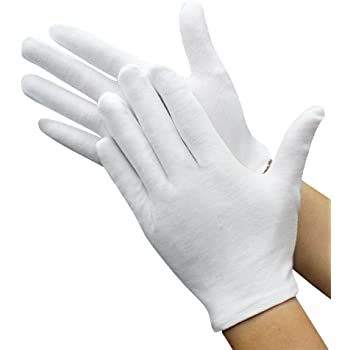 Purl Gloves