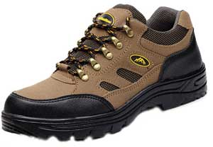 What Are Safety Shoes