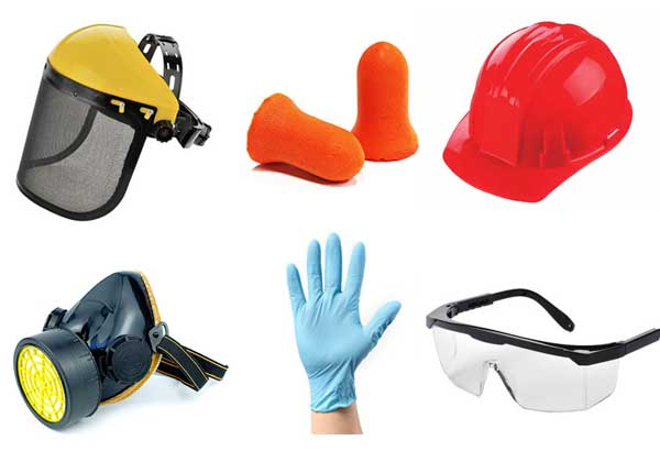 Why Workers Should Wear PPE