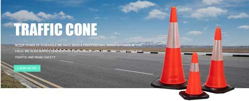 Types Of Traffic Cones