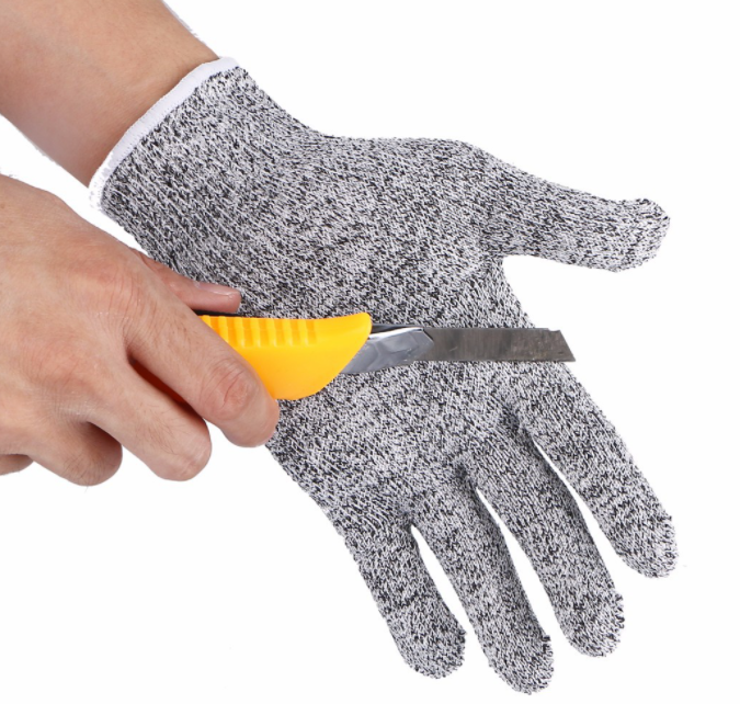 cut proof gloves for kitchen