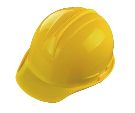 Comfortable Work Hard Hat