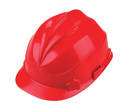 Construction Worker Helmets For Sale