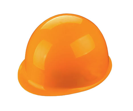 Japanese Type Safety Helmet