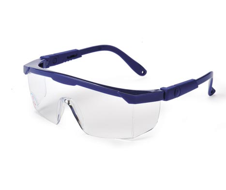 Clear Safety Glasses For Work