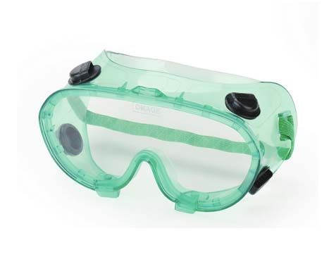 Clear Safety Goggles For Construction