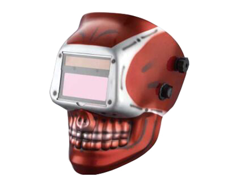 Digital Welding Helmet