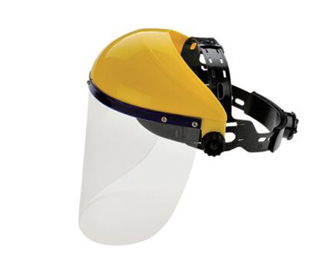 Protector Face Shield