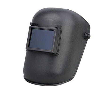 Large Lens Welding Mask
