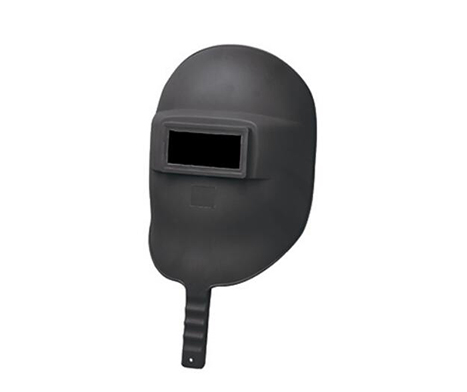 Hand-Held Welding Face Shields