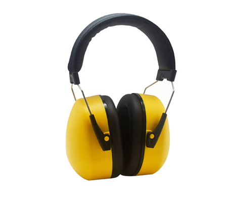 Folding Protective Ear Muff