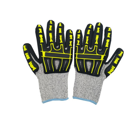 Auto Mechanic Gloves