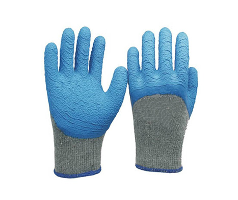Breathable Latex Gloves