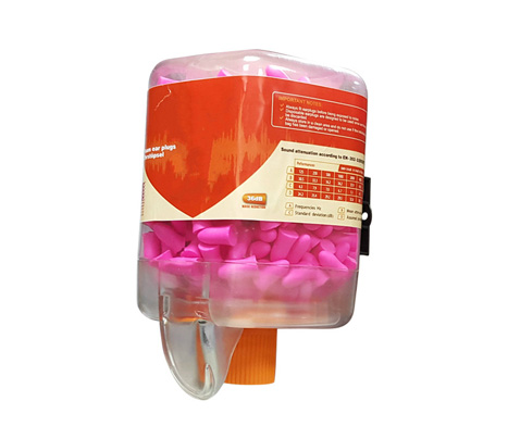 Earplugs Dispenser 250 pairs