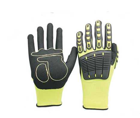 Mechanic Work Gloves