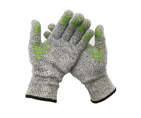 Waterproof Cut Resistant Gloves