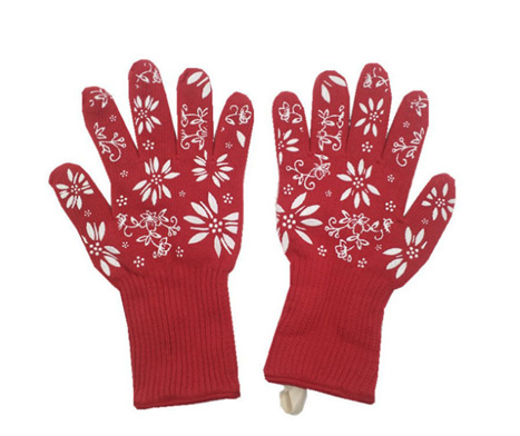 High Heat Resistant Gloves