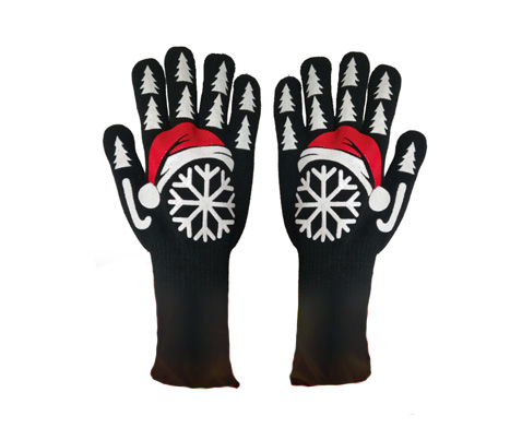 Temperature Resistant Gloves