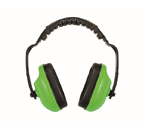 ABS Protective Ear Muff