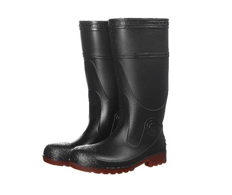 Medium/High Steel Head Rain Shoes