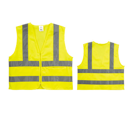 Cotton Safety Vest