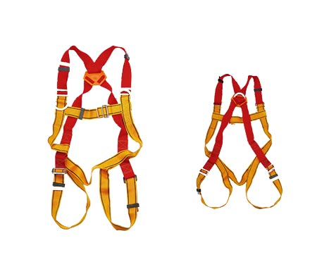 Fall Harness