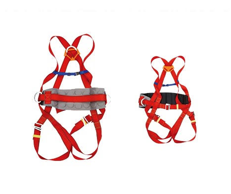 Harnesses For Humans
