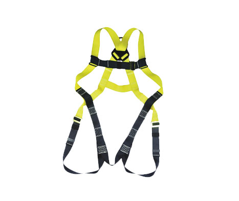 Fall Safety Harness