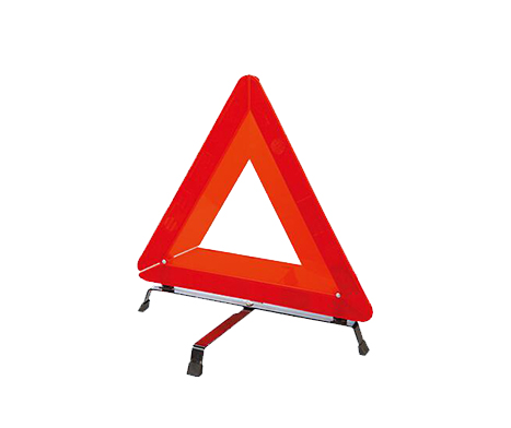 Triangle Caution Sign