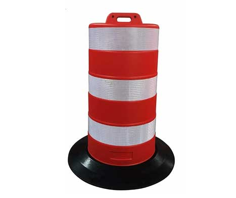 Customized Road Barrier Safety Barrel