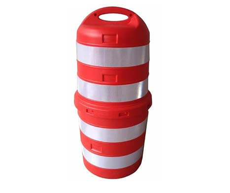 Traffic Anti-Bump Barrel