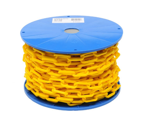 Traffic Plastic Chain