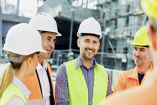 What Are Industrial Safety Helmet