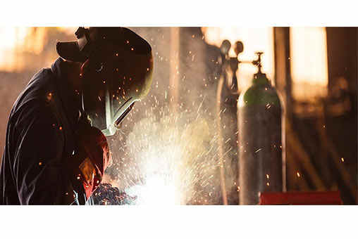 Want An Easy Fix For Your Welding Equipment List- Read This
