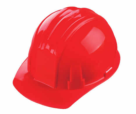 III Type Industrial Safety Helmet