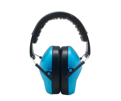 Folding Safety Protective EarMuff