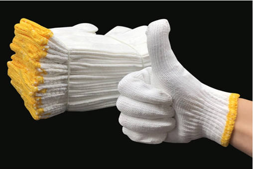 6 Tips With Cotton Gloves
