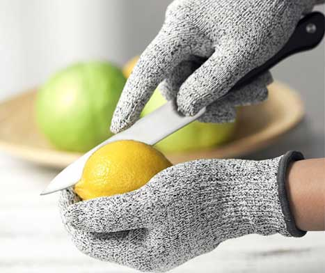 Cut Proof Gloves Kitchen
