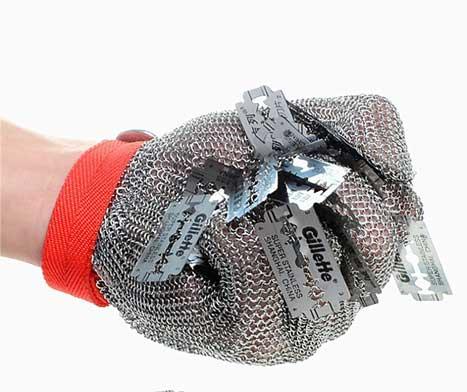 Knife Proof Gloves